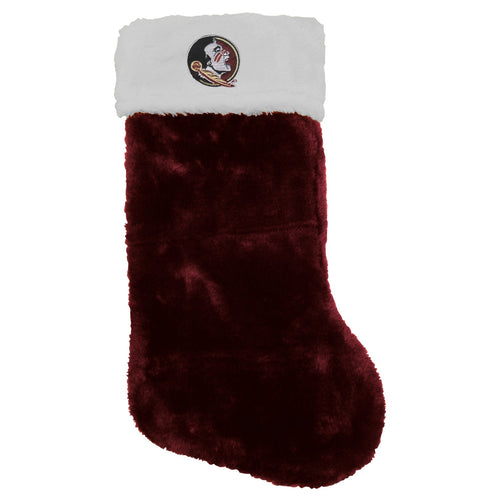 Florida State University Holiday Stocking