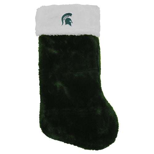 Michigan State University Holiday Stocking