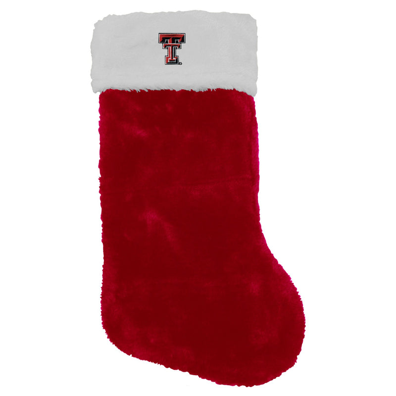 Texas Tech University Holiday Stocking