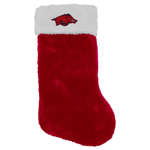 University of Arkansas Holiday Stocking