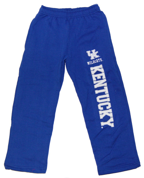 University of KentuckyToddler/Youth Fleece Pants