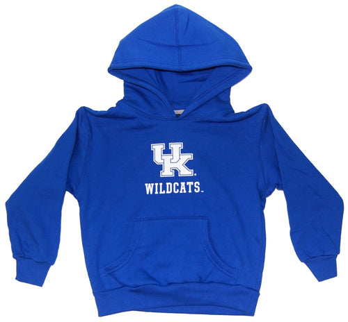 University of Kentucky Toddler Sweatshirt
