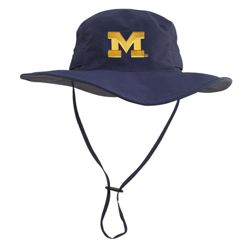 University of Michigan Boonie Sun Hat