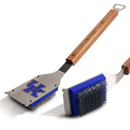 University of Kentucky Grill Brush