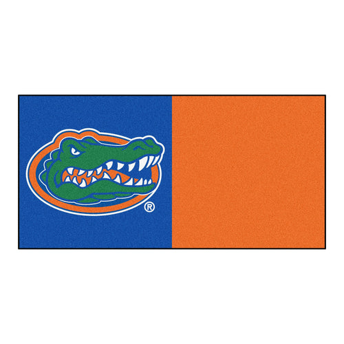 University of Florida Carpet Tiles
