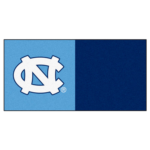 University of North Carolina Carpet Tiles