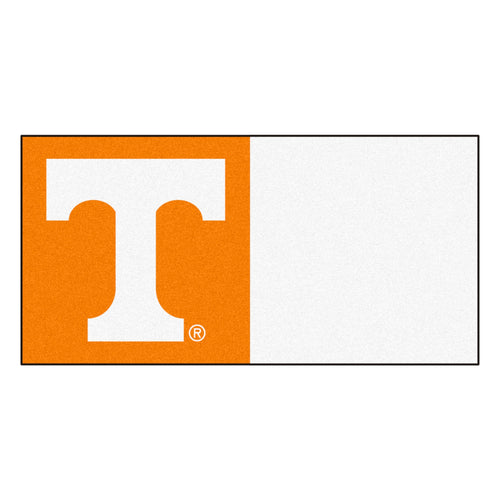 University of Tennessee Carpet Tiles
