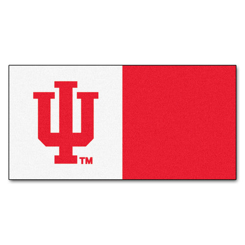 Indiana University Carpet Tiles