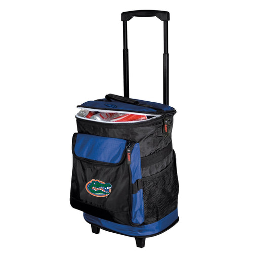 University of Florida Gators Rolling Cooler