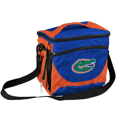 University of Florida 24 Can Cooler