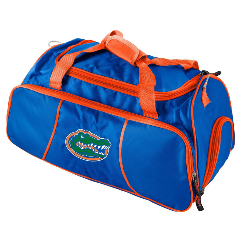 University of Florida Athletic Duffle Bag