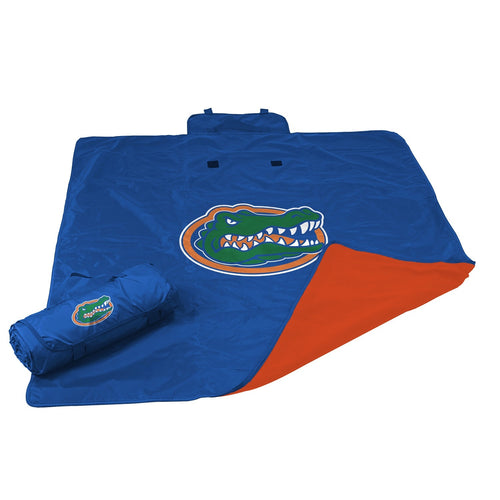 University of Florida All Weather Blanket