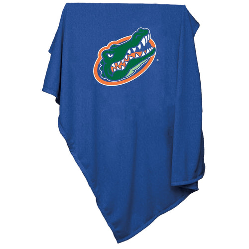 University of Florida Sweatshirt Blanket