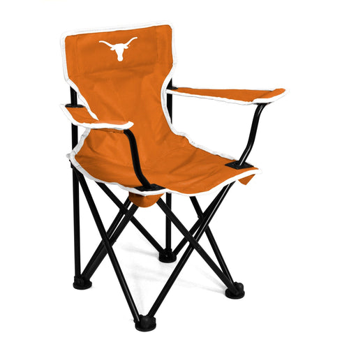University of Texas Toddler Chair
