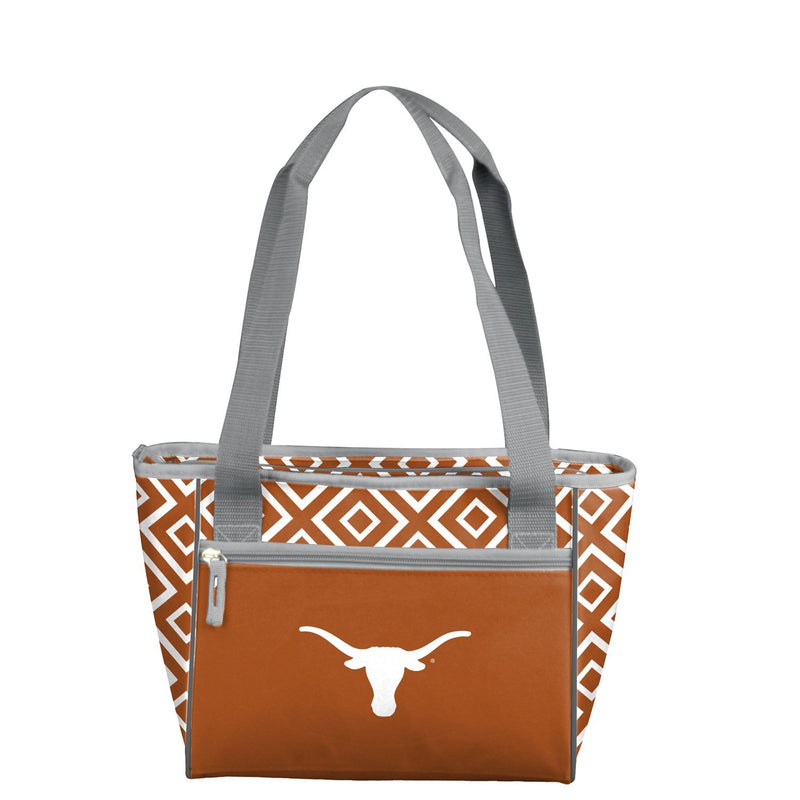 University of Texas Double Diamond 16 Can Cooler Tote
