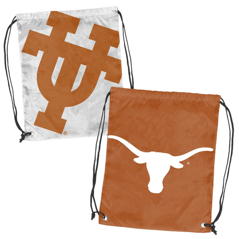University of Texas Doubleheader Backsack