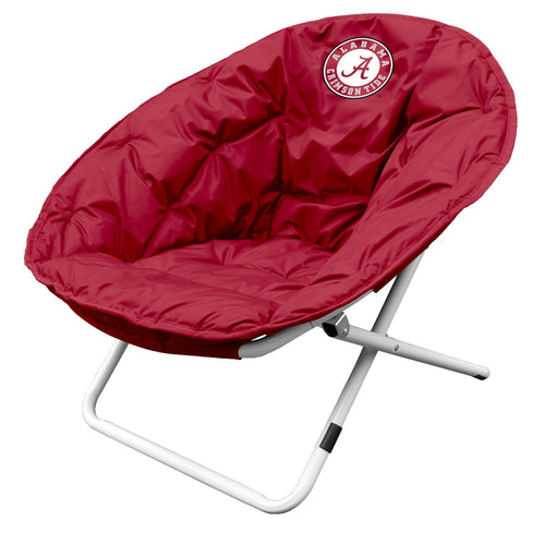 University of Alabama Sphere Chair