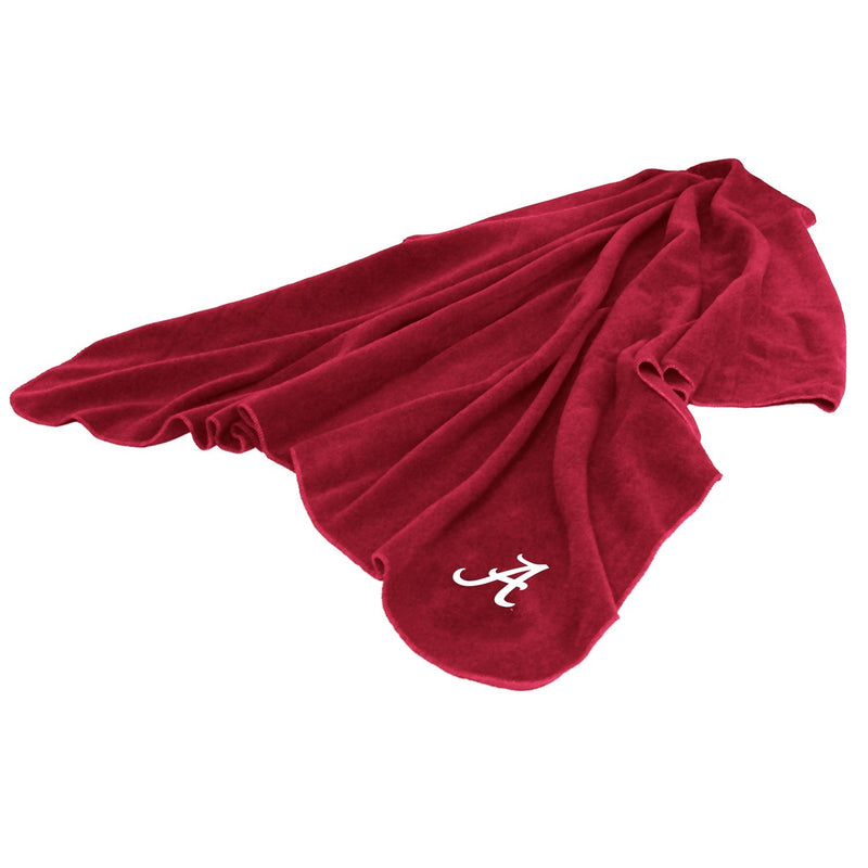 University of Alabama Huddle Blanket