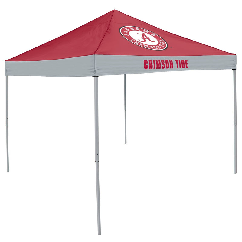 University of Alabama Economy Tent