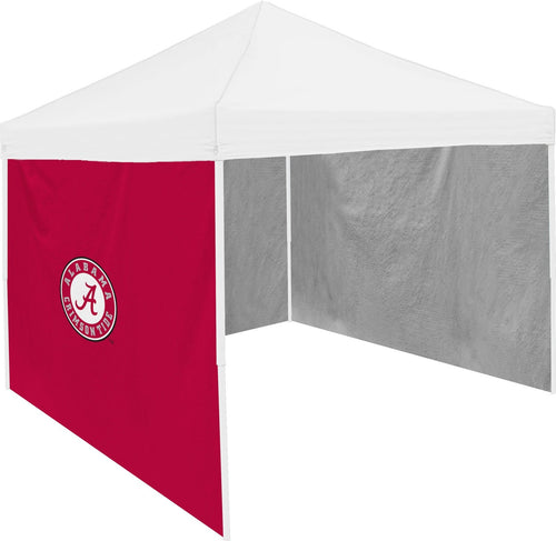 University of Alabama 9 x 9 Tent Side Panels