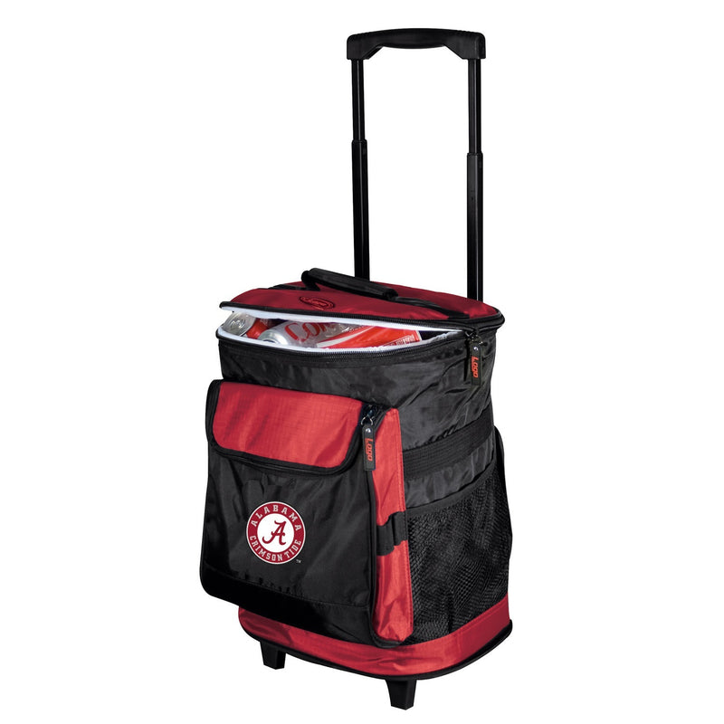 University of Alabama Crimson Tide Rolling Cooler