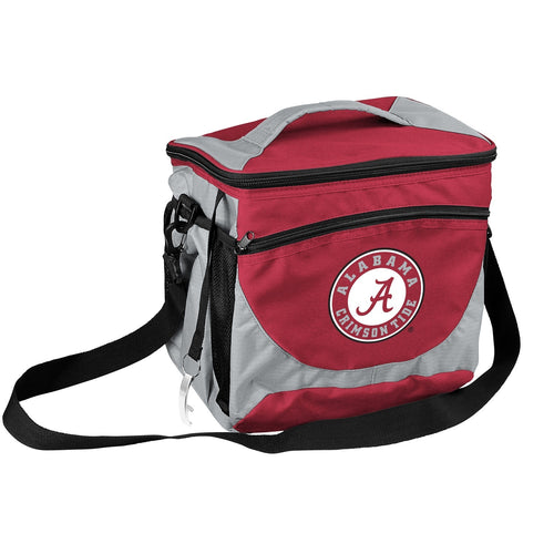 University of Alabama 24 Can Cooler