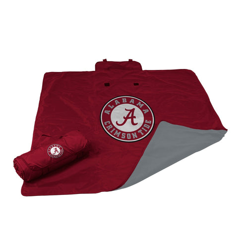 University of Alabama All Weather Blanket