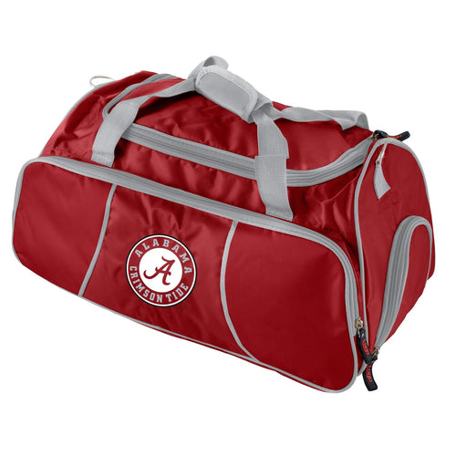 University of Alabama Athletic Duffle Bag
