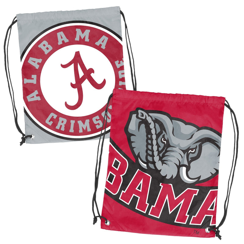 University of Alabama Doubleheader Backsack