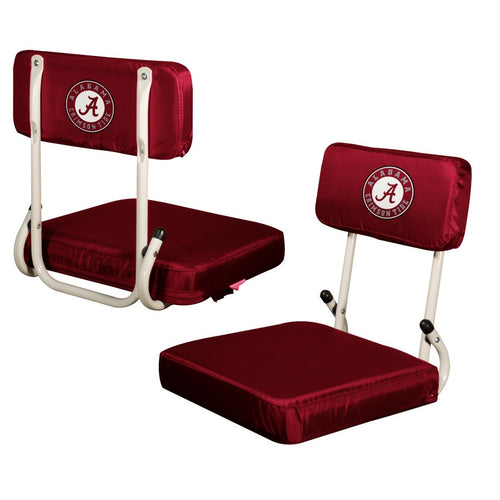 University of Alabama Hard Back Stadium Chair