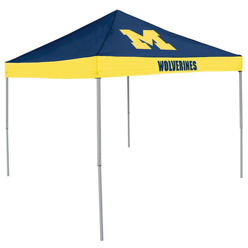 University of Michigan Economy Tent