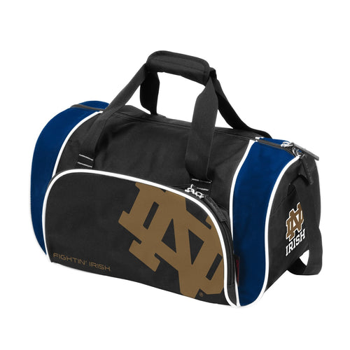 University of Notre Dame Locker Duffel Bag