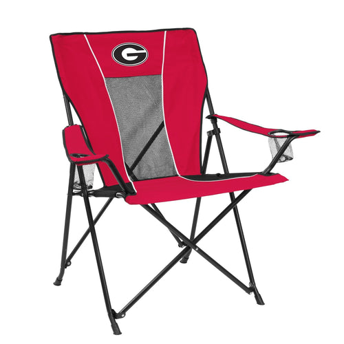 University of Georgia Game Time Chair