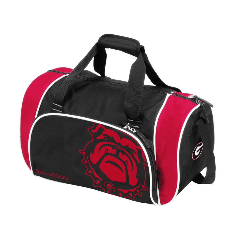 University of Georgia Locker Duffel Bag