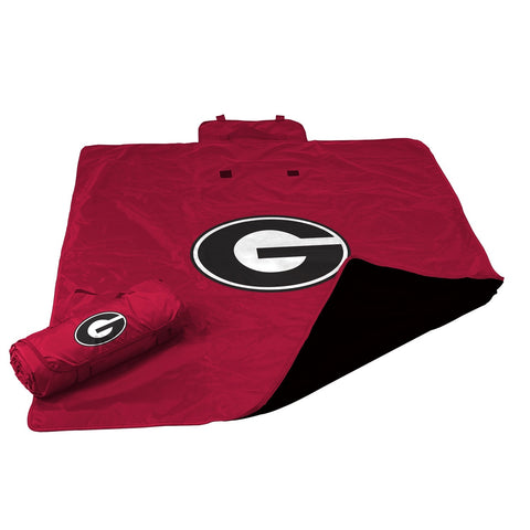 University of Georgia All Weather Blanket