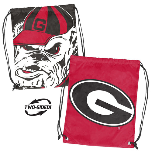University of Georgia Doubleheader Backsack