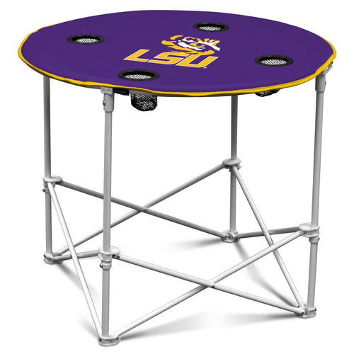 LSU Round Table