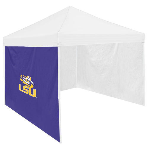 LSU 9 x 9 Tent Side Panels