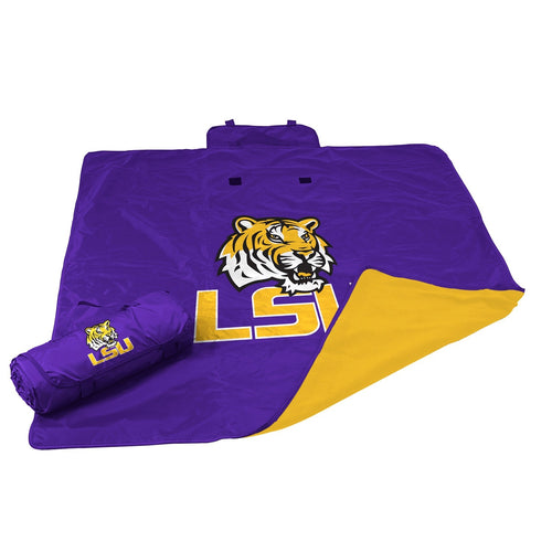 LSU All Weather Blanket