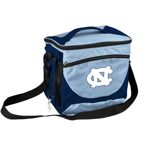 University of North Carolina 24 Can Cooler