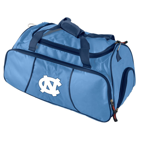 University of North Carolina Athletic Duffle Bag