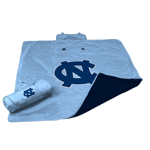 University of North Carolina All Weather Blanket