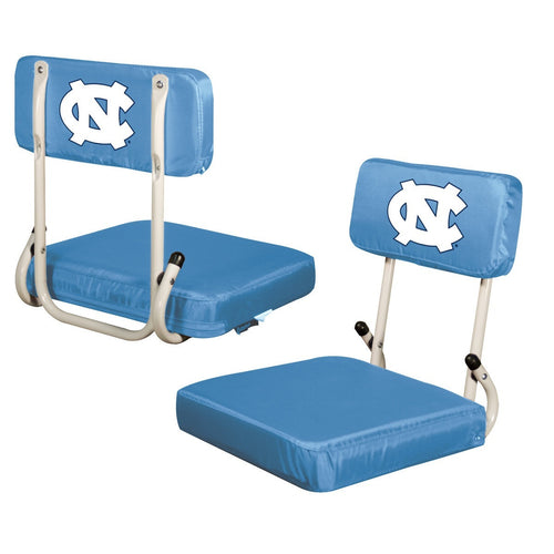 University of North Carolina Hard Back Stadium Chair