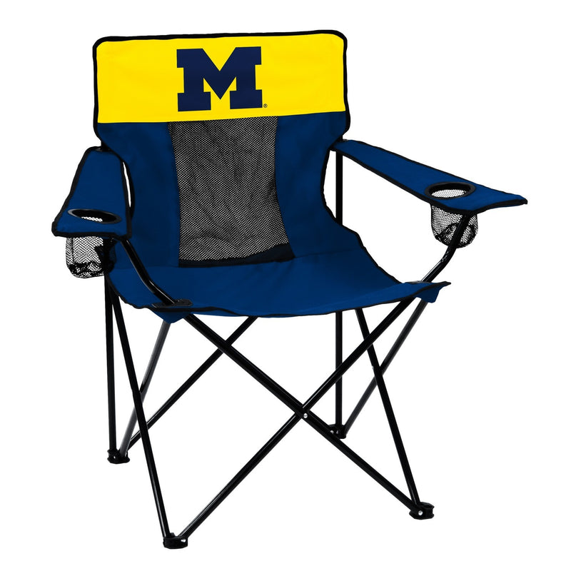 University of Michigan Elite Chair