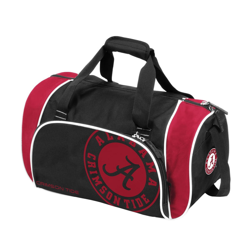 University of Alabama Locker Duffel Bag