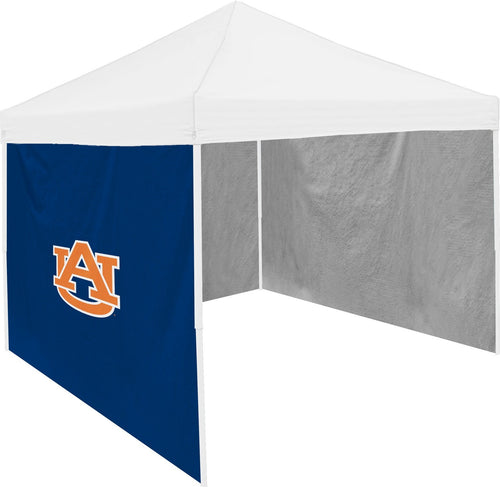 Auburn University 9 x 9 Tent Side Panels