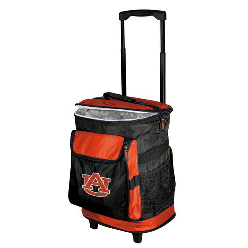 Auburn University Tigers Rolling Cooler