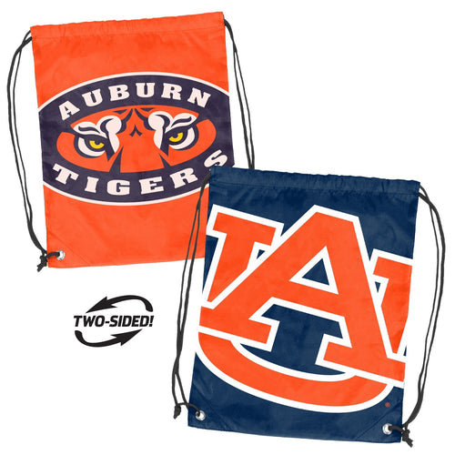 Auburn University Doubleheader Backsack