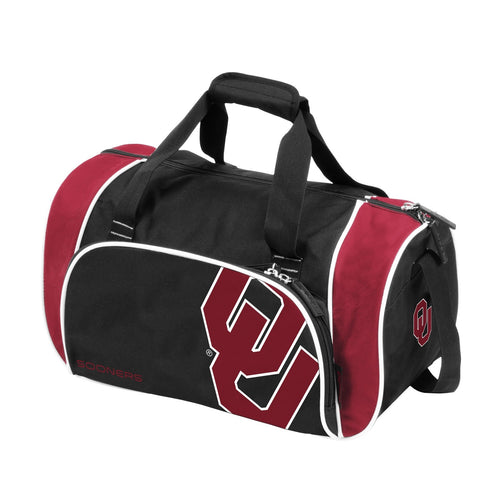 University of Oklahoma Locker Duffel Bag