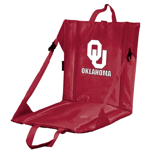 University of Oklahoma Stadium Seat